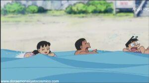 Doraemon Capitulo 307