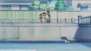 Doraemon Capitulo 308 Nobita dentro de Nobita