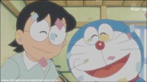 Doraemon Capitulo 308