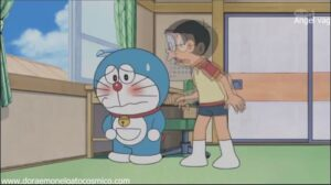 Doraemon Capitulo 310 Doraemon Enamorado
