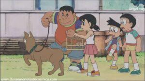 Doraemon Capitulo 311