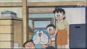 Doraemon Capitulo 317