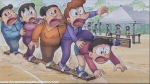 Doraemon Capitulo 321