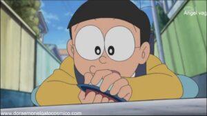 Doraemon Capitulo 322 expulsad a los extraterrestres