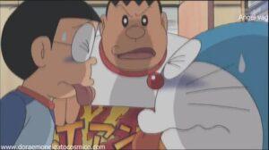 Doraemon Capitulo 323