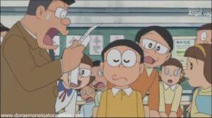 Doraemon Capitulo 324