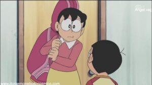 Doraemon Capitulo 326 Un agujero negro en el barrio de Nobita