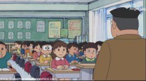 Doraemon Capitulo 327 Que tiene de bueno Gigante