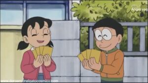 Doraemon Capitulo 331