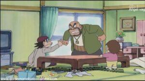 Doraemon Capitulo 332