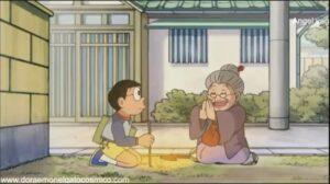 Doraemon Capitulo 333