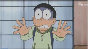 Doraemon Capitulo 334 Un destino con bifurcaciones