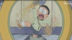 Doraemon Capitulo 334