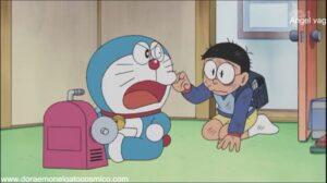Doraemon Capitulo 336
