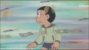 Doraemon Capitulo 342 La lente literalizadora