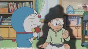 Doraemon Capitulo 342