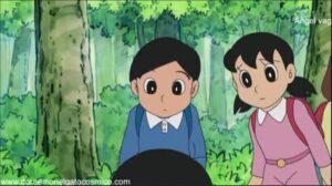 Doraemon Capitulo 344