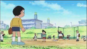 Doraemon Capitulo 346