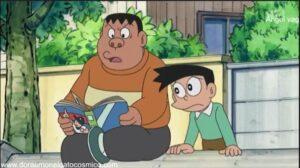 Doraemon Capitulo 347 De tal palo tal astilla
