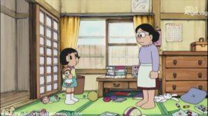 Doraemon Capitulo 347