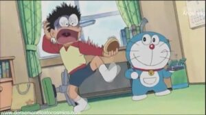Doraemon Capitulo 348