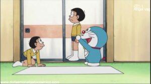 Doraemon Capitulo 352 El Nobita que no conoce Nobita