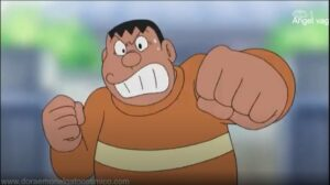 Doraemon Capitulo 353