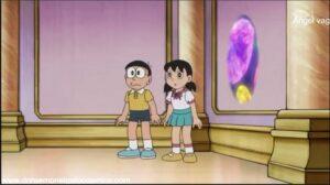 Doraemon Capitulo 353 Dónde se ha metido Cenicienta