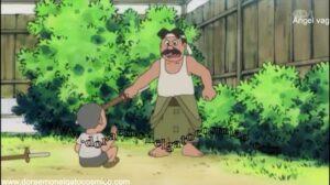 Doraemon Capitulo 354 El abuelo se aparece en sueños