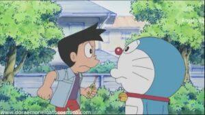 Doraemon Capitulo 356 Soy Doraemon Honekawa