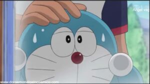 Doraemon Capitulo 361 Jaiko y Dorami tienen novio