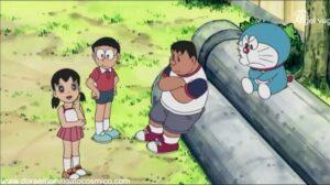 Doraemon Capitulo 361