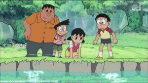Doraemon Capitulo 363