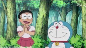 Doraemon Capitulo 364