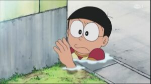 Doraemon Capitulo 365