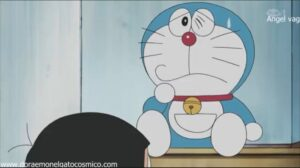 Doraemon Capitulo 371 El set para transformarse en Dracula
