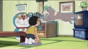 Doraemon Capitulo 372