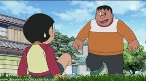 Doraemon Capitulo 375 El país del cachorro UNO parte uno