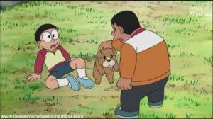 Doraemon Capitulo 375