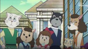Doraemon Capitulo 376