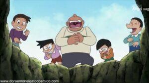 Doraemon Capitulo 377