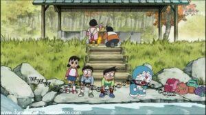 Doraemon Capitulo 380