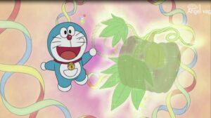 Doraemon Capitulo 382 La invasión de los nabos de Nobita