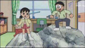 Doraemon Capitulo 386