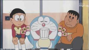 Doraemon Capitulo 387