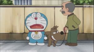 Doraemon Capitulo 388