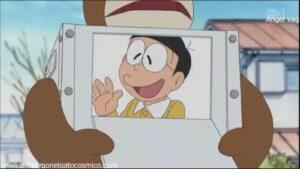 Doraemon Capitulo 393