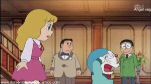 Doraemon Capitulo 399