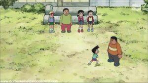Doraemon Capitulo 400 Di lo que piensas