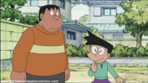 Doraemon Capitulo 400